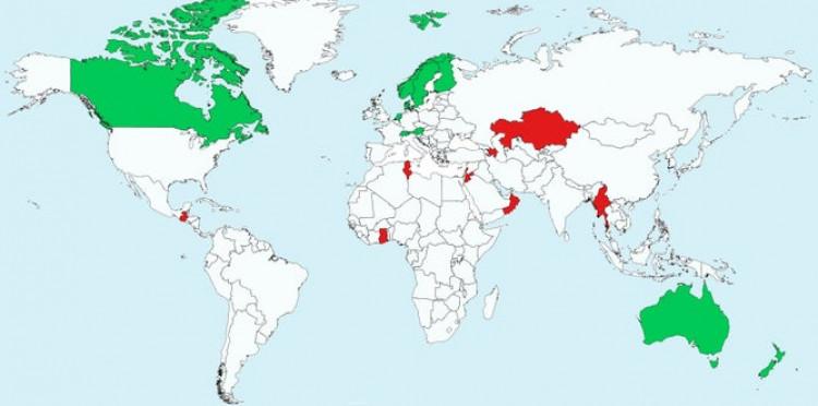 dfd6bd50b39994b0a4449547a0e82c27 - تونس ضمن قائمة أسوأ 10 دول في العالم في تربية الأطفال