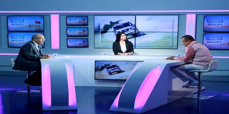 News Room Du Samedi 17 Août 2019 partie 2