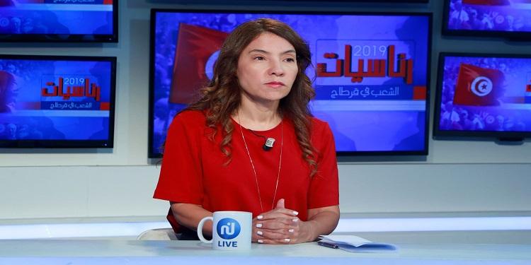 Salwa Misaoui Karoui : une femme qui fait face à l'injustice
