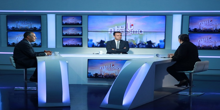 Ness Nessma News Du Mercredi 02 Octobre 2019 Partie 1
