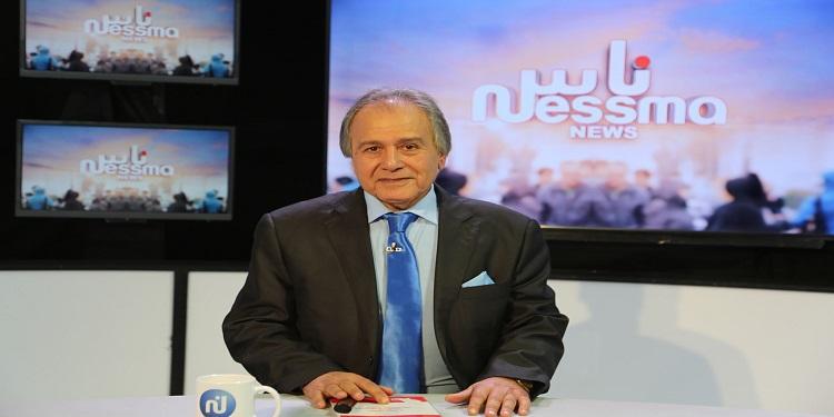 Ness Nessma News Du Lundi 20 Janvier 2020