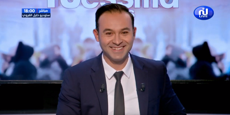Ness Nessma News Du Mercredi 19 Février 2020