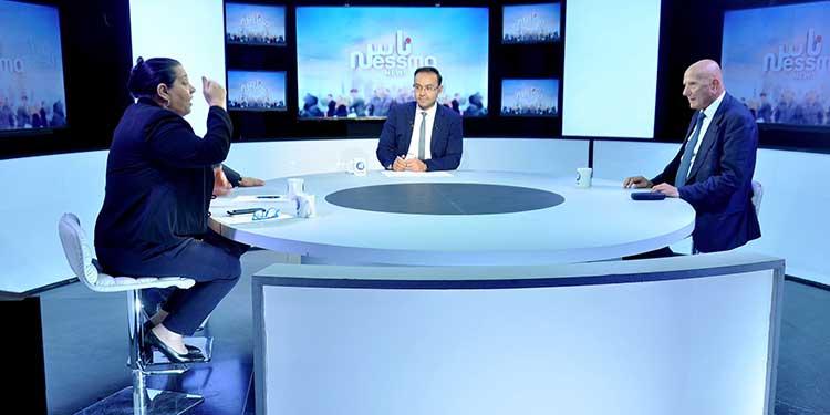 Ness Nessma News  Du Lundi 24 Février 2020