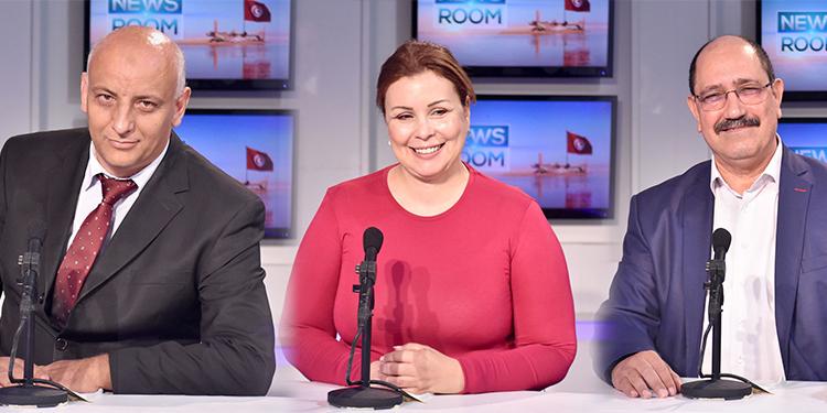 News Room Du Dimanche 28 Juin 2020