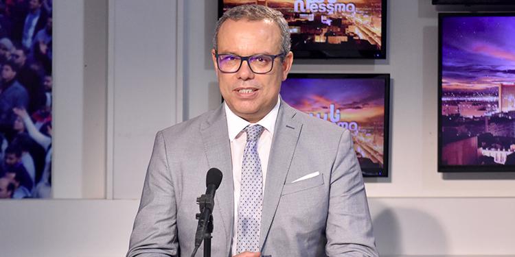 Ness Nessma News Du Lundi 13 Juillet 2020