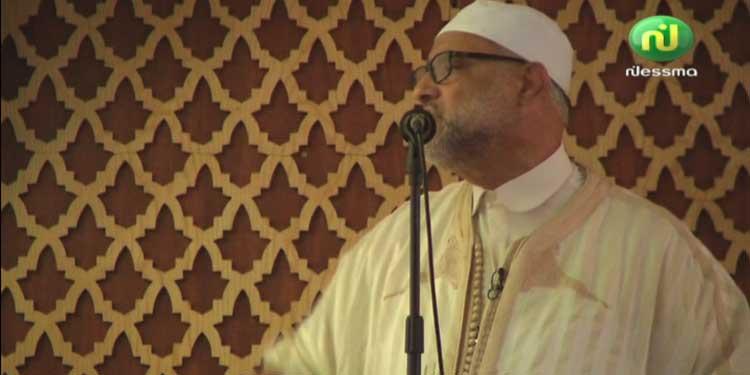 La prière du vendredi 28 Août 2020 au Mosquée Saidia