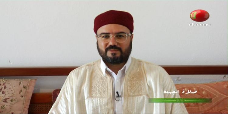La prière du vendredi 04 Septembre 2020 au Mosquée Altakwa