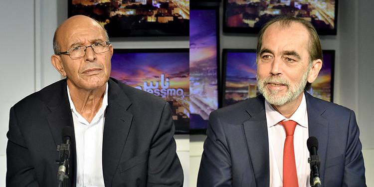 Ness Nessma News Du Vendredi 16 October 2020