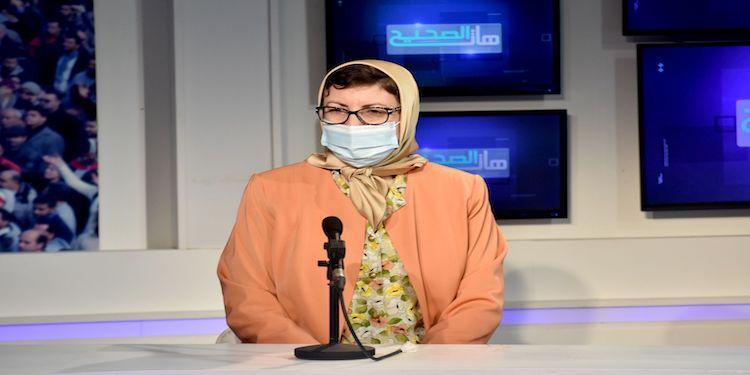 الدكتورة امال بن سعيد ضيفة هات الصحيح الجزء الثاني ليوم الثلاثاء