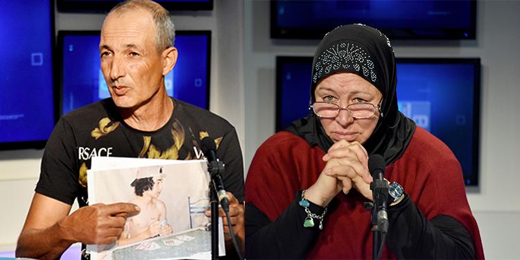 Hat Esshih: un message émouvant au père de deux jeunes Tunisiens
