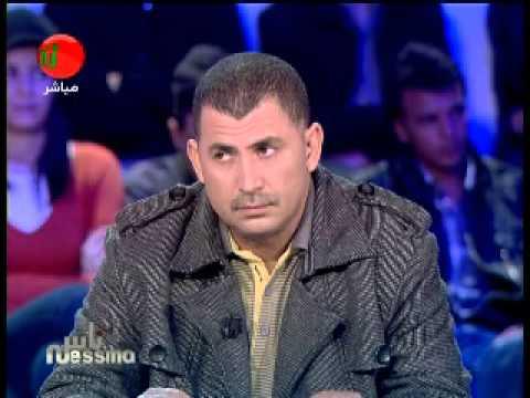 Ness Nessma du Vendredi 07 Décembre 2012 (1ére partie)
