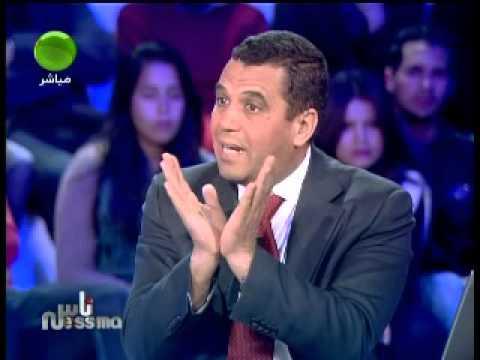 Ness Nessma du Mardi 11 Novembre 2012 (1ére partie)