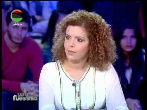 Ness Nessma du Mardi 11 Décembre 2012 (2ème partie)