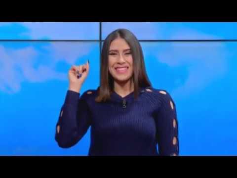 Bulletin météo L'après midi du Dimanche 10 Février 2019 - Nessma tv