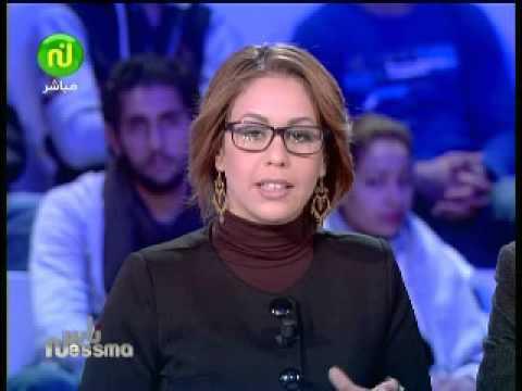Ness Nessma du Jeudi 06 Décembre 2012 (1ére partie)