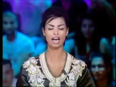 Ness Nessma du Dimanche 15 Aout 2010 : Mouna Nourredine