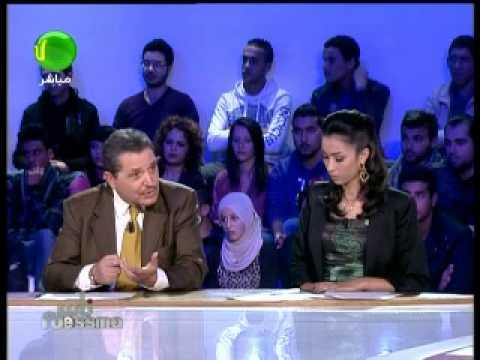 Ness Nessma du Jeudi 13 Décembre 2012 (1ére partie)
