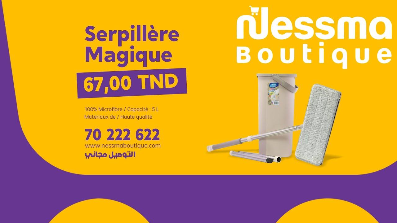 Nessma Boutique - du Mercredi 02 Juin 2021