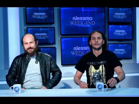 Nessma Weekend Du Dimanche 21 Avril 2019 - Nessma Tv