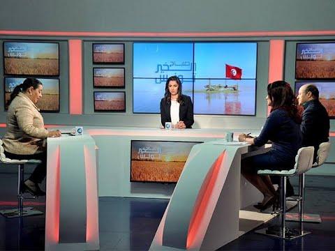 Sbeh El Khir Tounes Du Mardi 12 Mars 2019- Nessma Tv