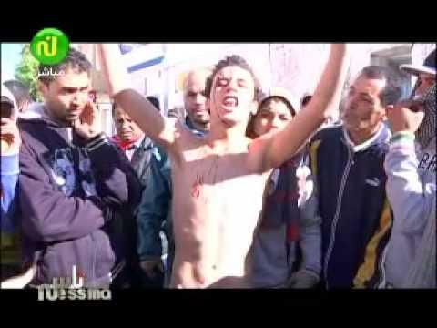 Ness Nessma du Mardi 04 Décembre 2012 (1ére partie)