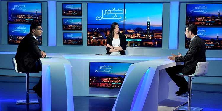 صباح الخير رمضان الجزء الأول  ليوم السبت  01 جوان 2019