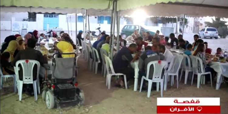 خليل تونس الجزء الأول  ليوم الجمعة 24 ماي 2019 - قناة نسمة