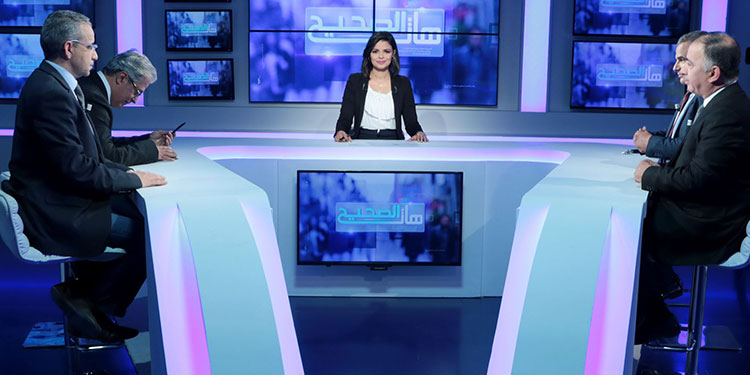 Hat Esshih Du Mardi 07 Mai 2019- Nessma Tv