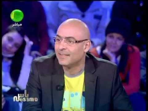 Ness Nessma du Vendredi 07 Décembre 2012 (2éme partie)