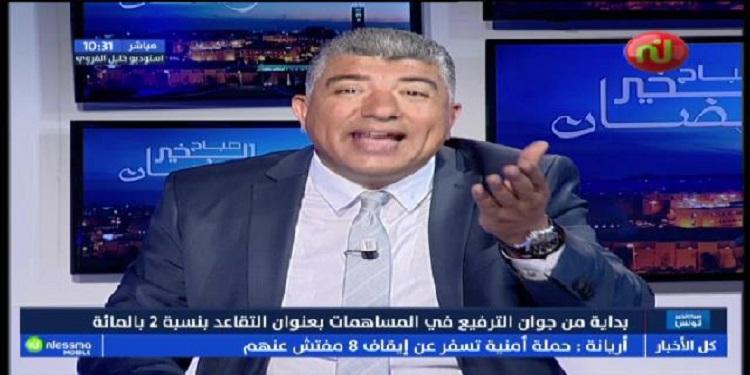 Sbeh El Khir Romdhan Du Lundi 03 Juin 2019- Nessma Tv