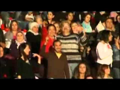 Ness Nessma du 19 Novembre 2010 : Latifa ArfaouI