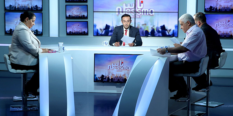 Ness Nessma News Du Mardi 18 Juin 2019