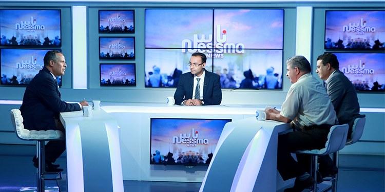 Ness Nessma News Du Mercredi 10 Juillet 2019