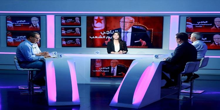 News Room du Samedi 20 Juillet 2019 partie 2