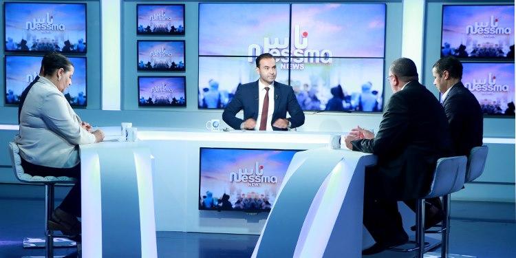 Ness Nessma News Du Mardi 09 Juillet 2019