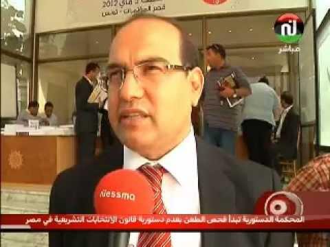 الأخبار - الأحد  6 ماي 2012