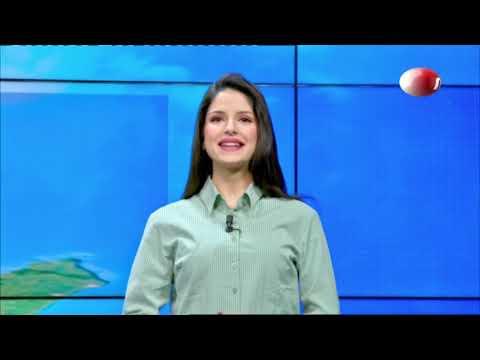 Bulletin de météo du Lundi 15 Avril 2019