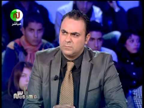 Ness Nessma du Lundi 10 Décembre 2012 ( 2ème partie)