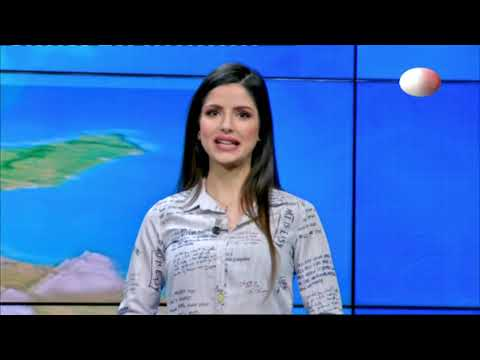 Bulletin de météo du Vendredi 19 Avril 2019