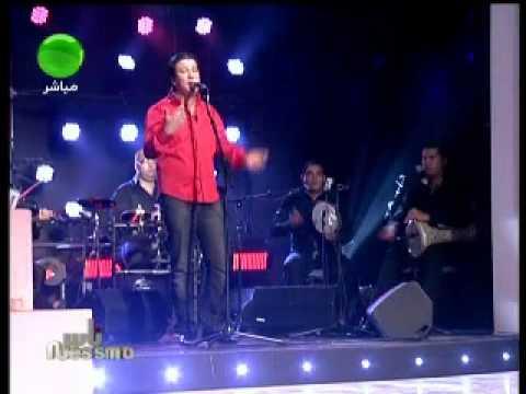 Ness Nessma du Mardi 04 Décembre 2012 (2éme partie)