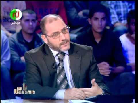 Ness Nessma du Mardi 13 Novembre 2012 (1ére partie)