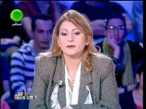 Ness Nessma du Mercredi 7 Novembre 2012 (1ére partie)