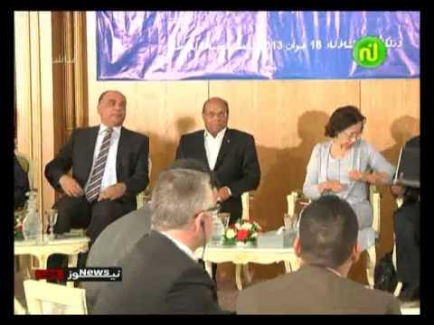 الأخبار - الثلاثاء  18 جوان 2013