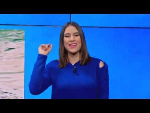 Bulletin météo du Samedi 02 Fevrier 2019 - Nessma tv