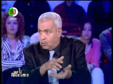 Ness Nessma du Mercredi 05 Décembre 2012 (1ére partie)