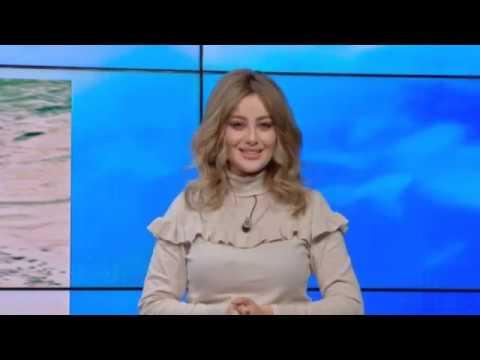 Bulletin météo du Vendredi 01 Fevrier 2019 - Nessma tv