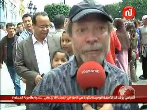 الأخبار - الثلاثاء  1 ماي 2012
