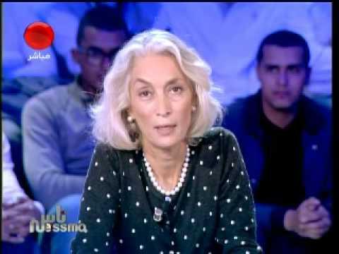 Ness Nessma du Lundi 12 Novembre 2012 (2ème partie)