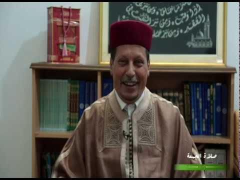 صلاة الجمعة 22 مارس جامع بلال - ولاية تونس