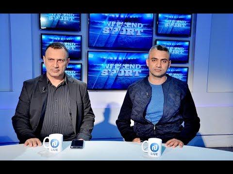 Nessma Weekend Sport du samedi 21 Avril 2018 partie 2